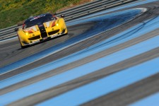 The European Le Mans Series returns this weekend at Circuit Paul Ricard, site of pre-season testing.